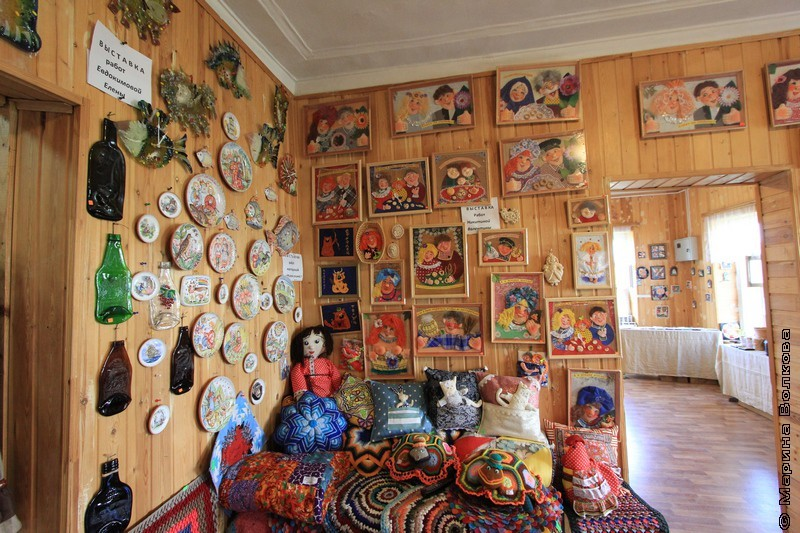 Музей финифти