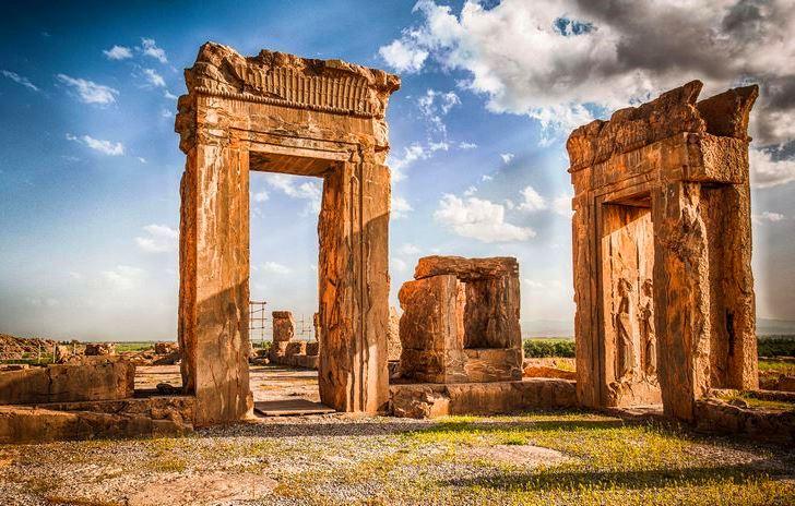 ТОП 10 Древних городов мира