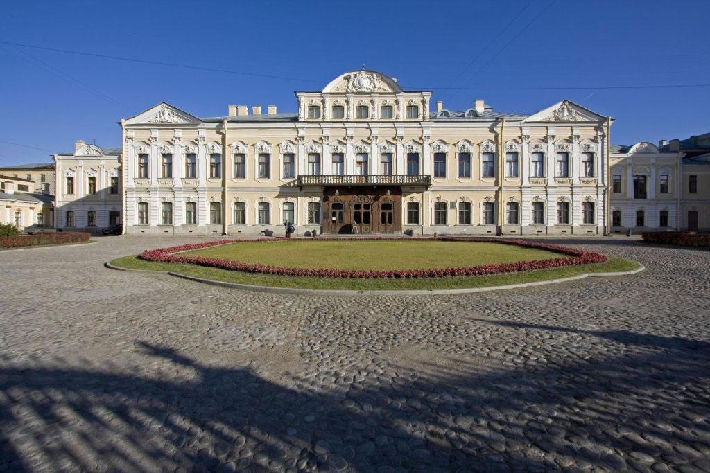 Дворец Шереметьевых в Санкт-Петербурге
