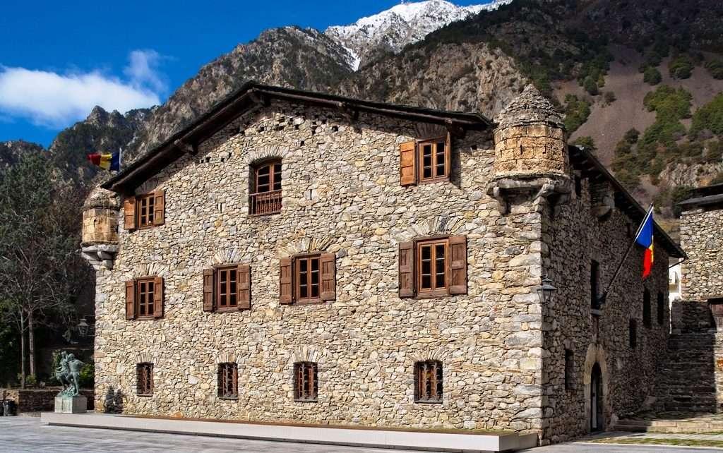 Дом-музей Каса де-ла-Валь