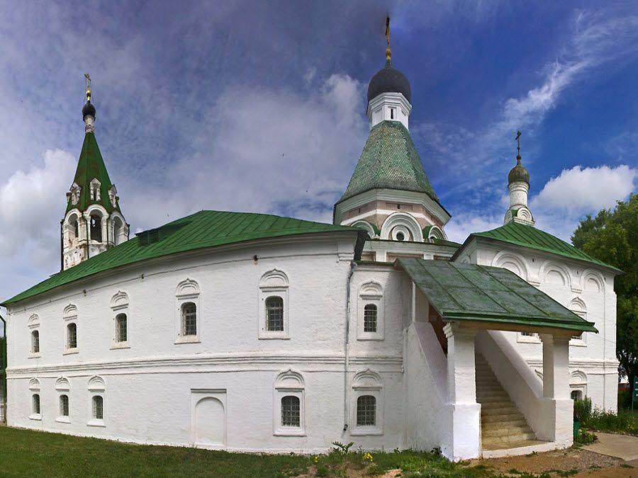 Музей Заповедник