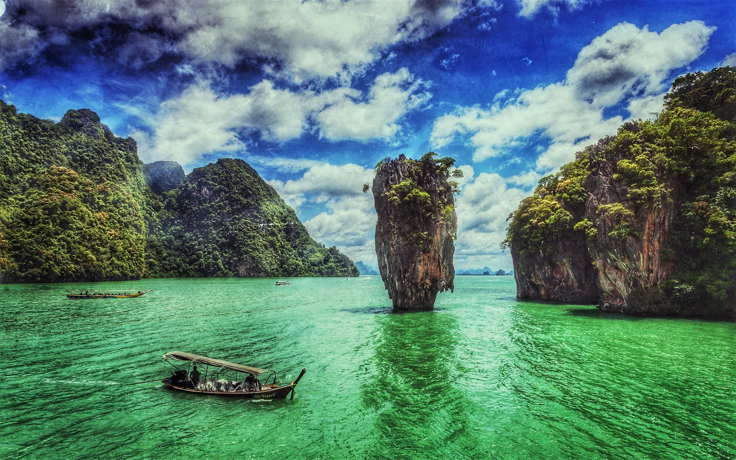Что нужно знать о Таиланде?