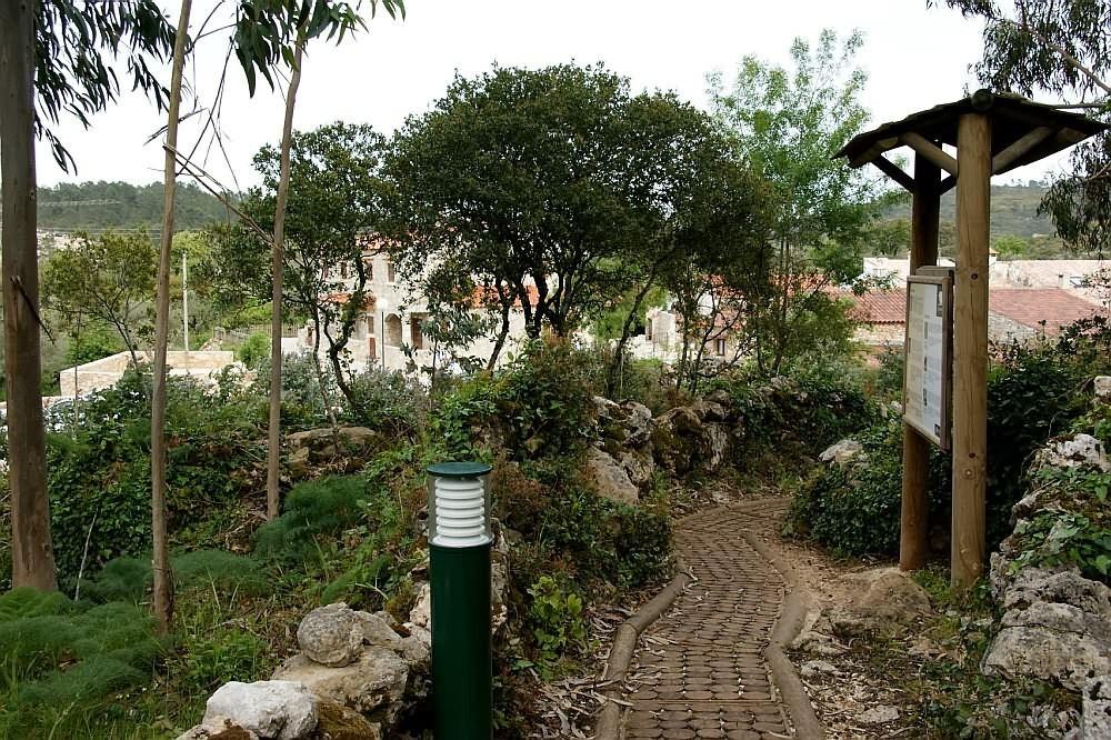 Эко парк «Pia do Urso»
