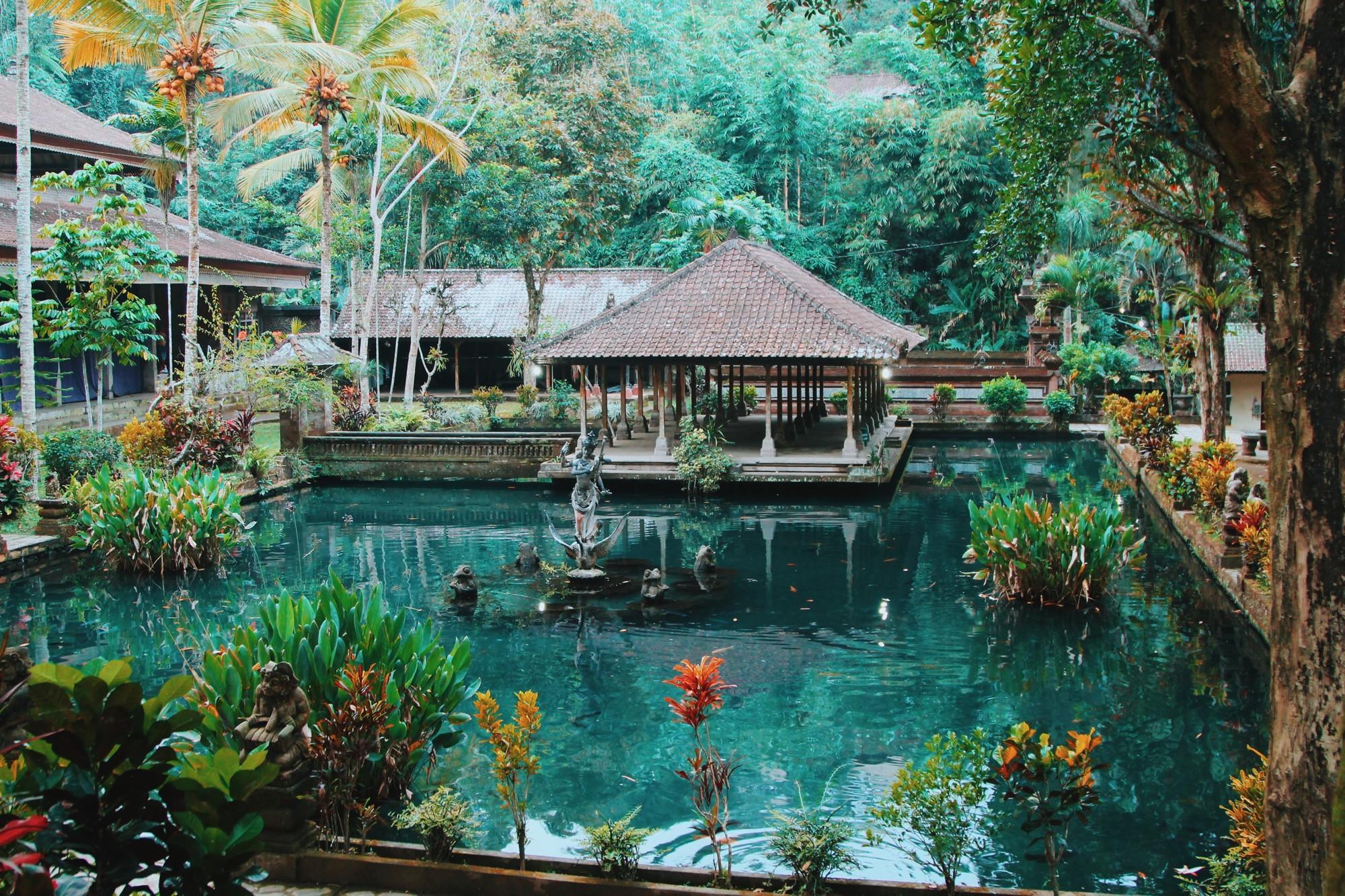 Топ-20 достопримечательностей Бали