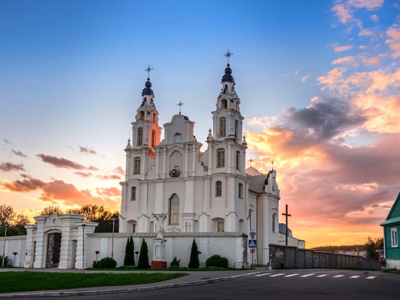 Церковь св. Михаила Архангела