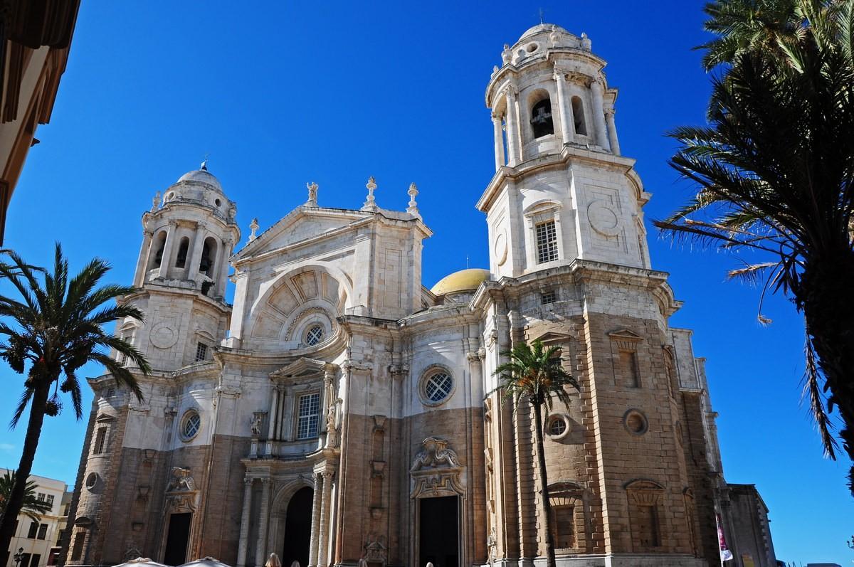 Церковь Воздвижения Санта-Крус