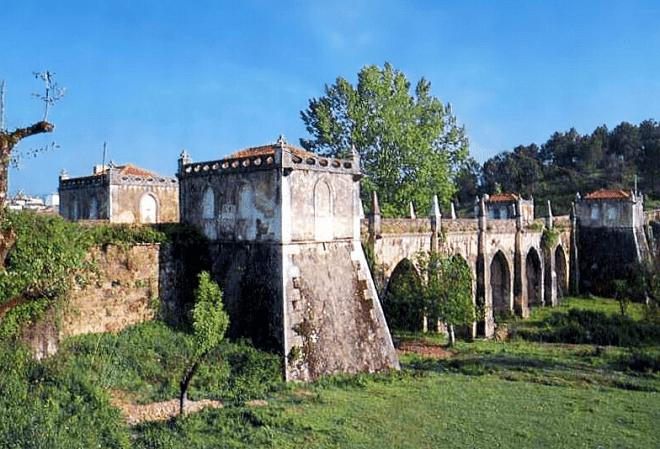 Понти ди Боутака