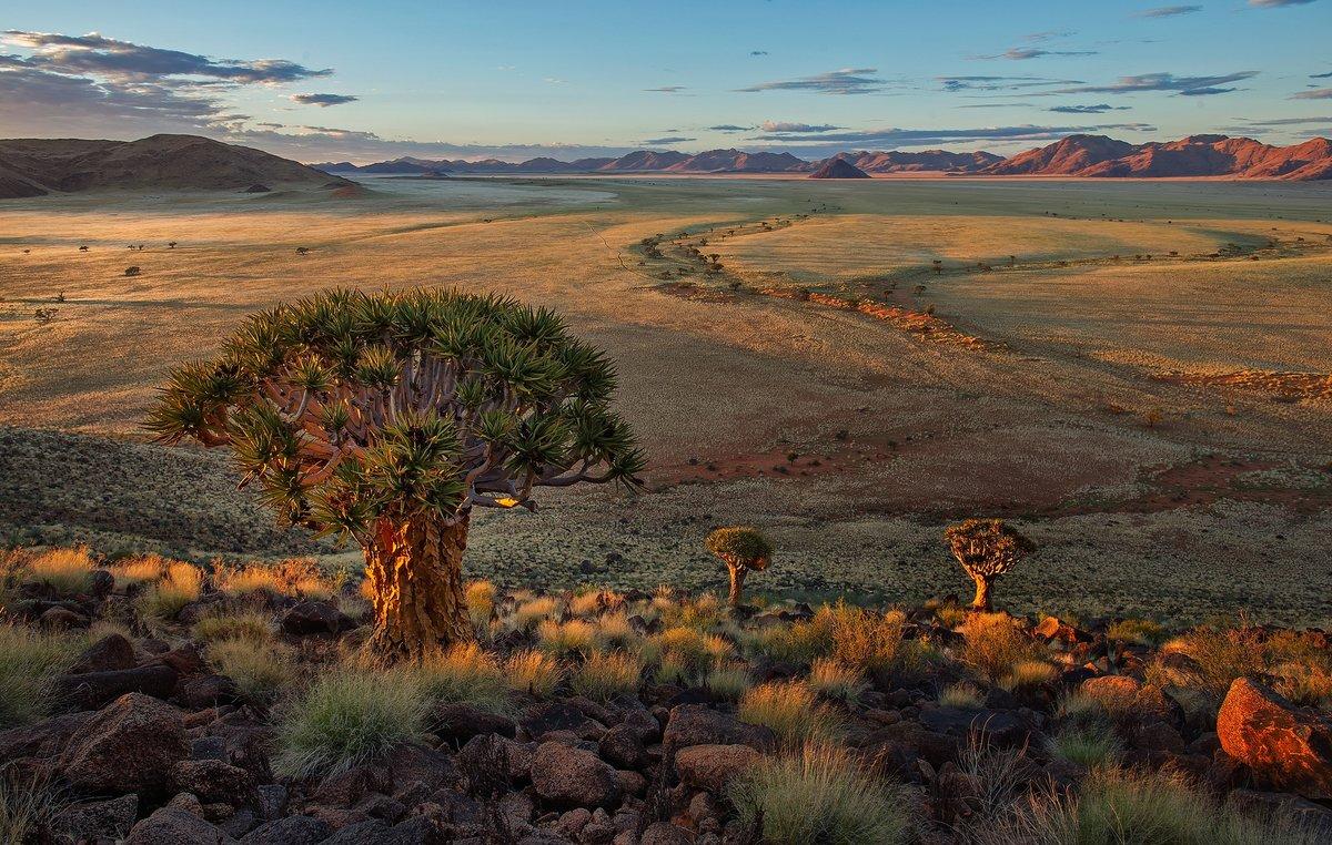 ТОП 10 достопримечательностей Африки