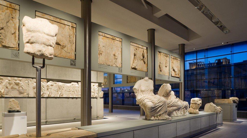 Археологический музей Батальи