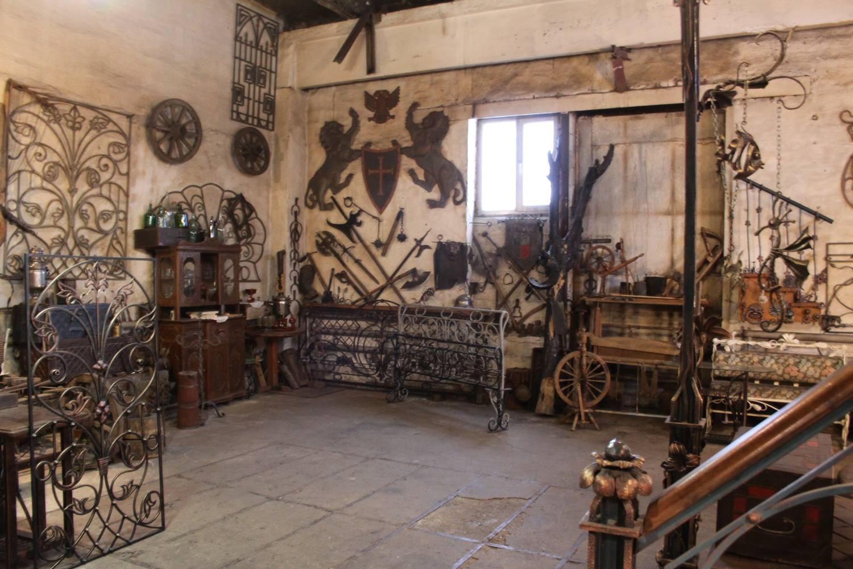 Музей кузнечного дела