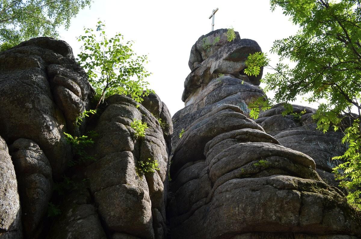 Гора «Церковка»