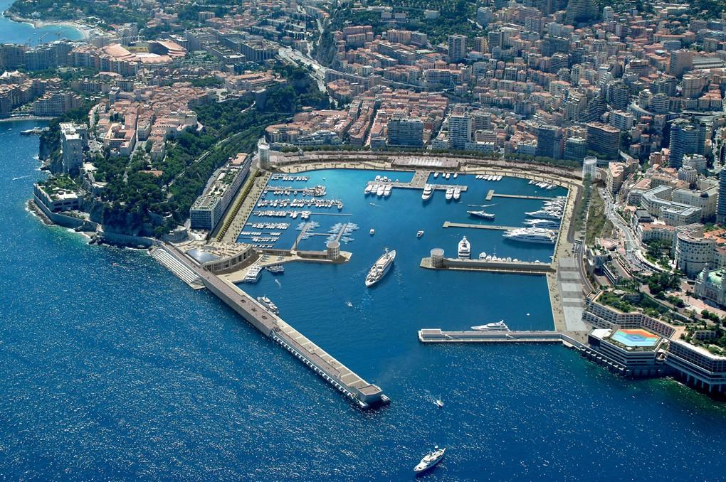 Порт геракла