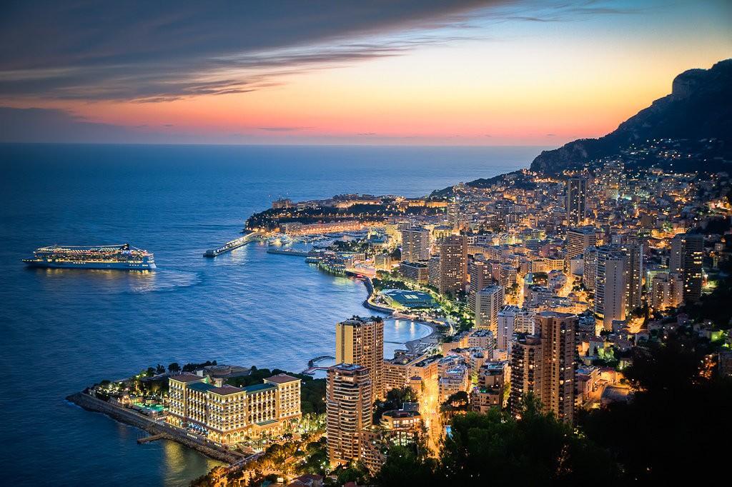 Топ-10 достопримечательностей в Монако