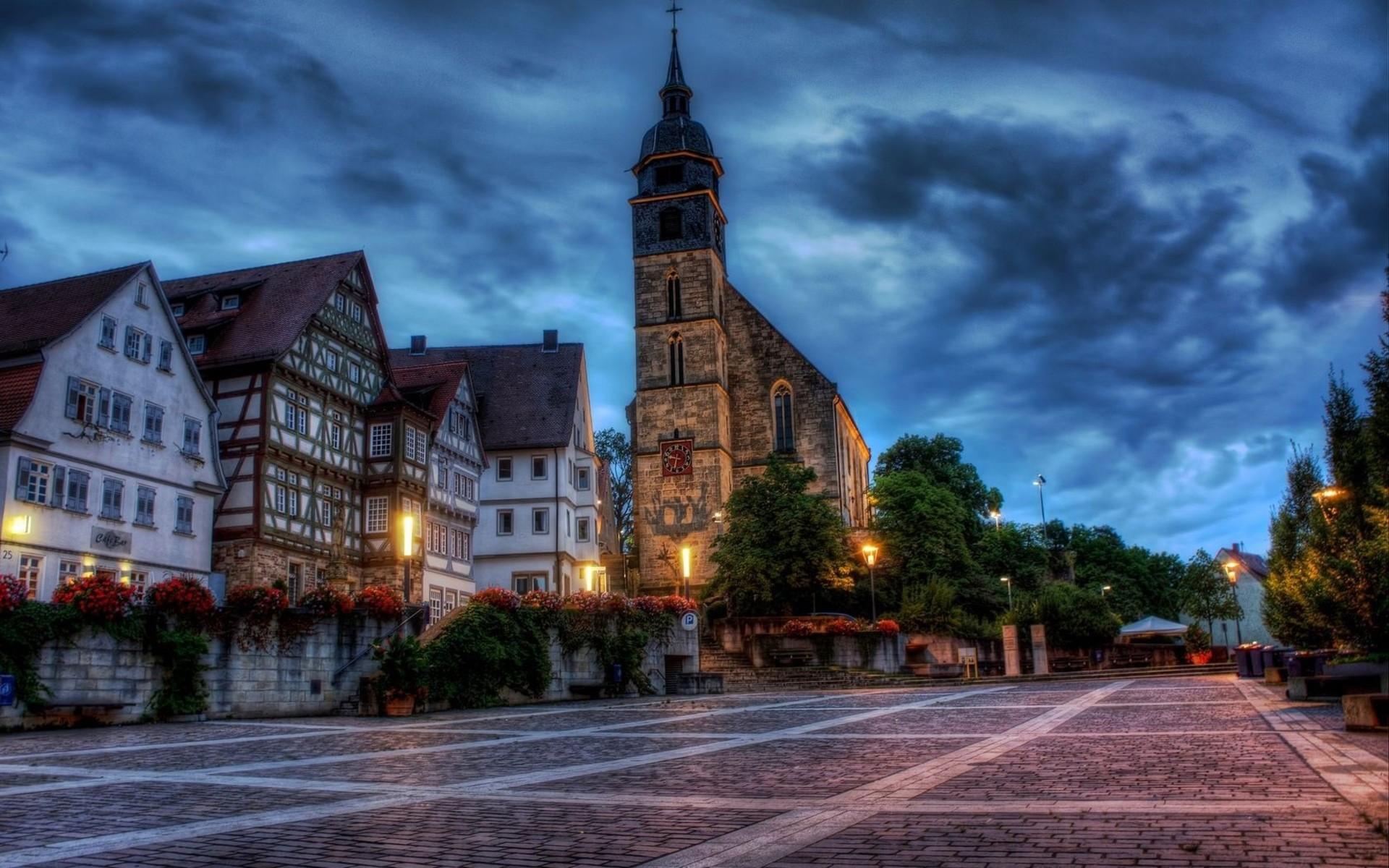 ТОП-10 достопримечательностей Германии