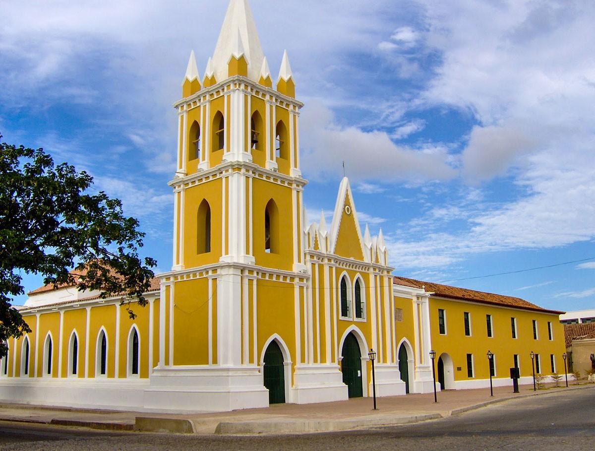 Санта-Ана де Коро