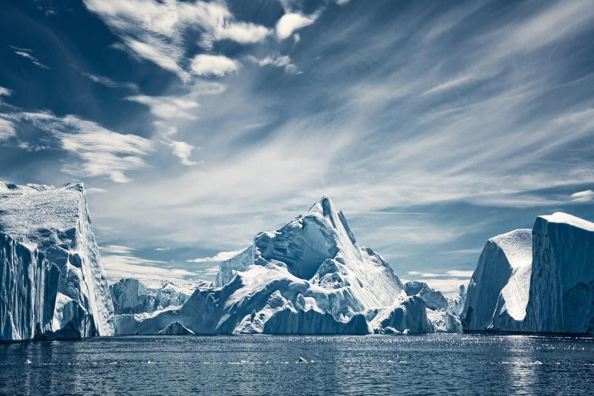 ТОП-7 достопримечательностей Гренландии