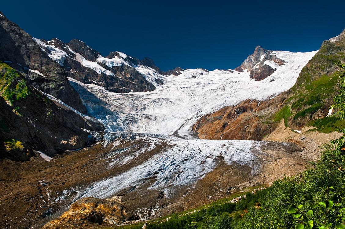 Ледник Алибек