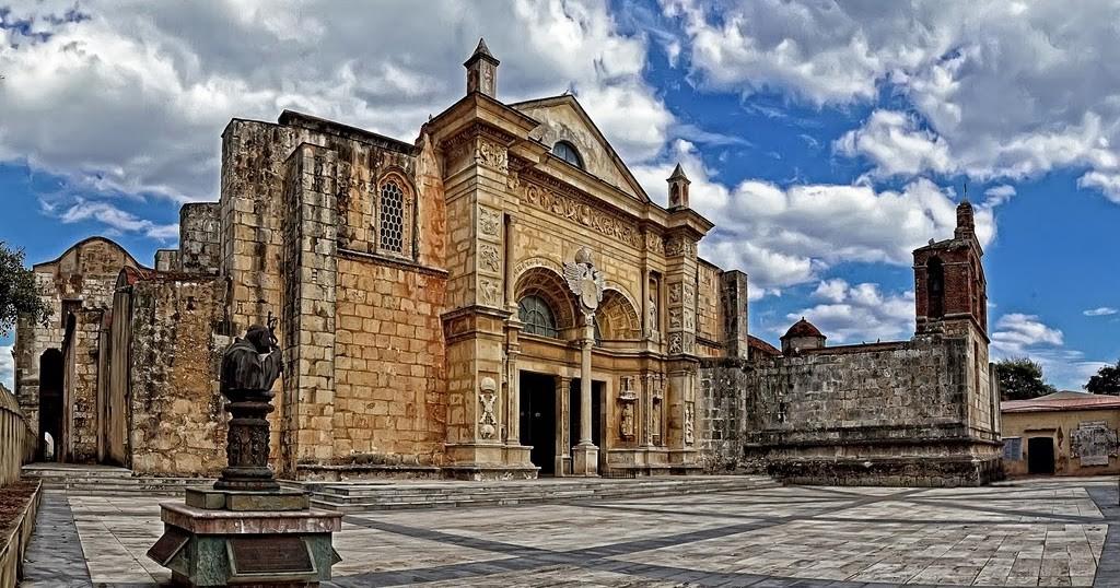 Кафедральный собор Санта Доминго
