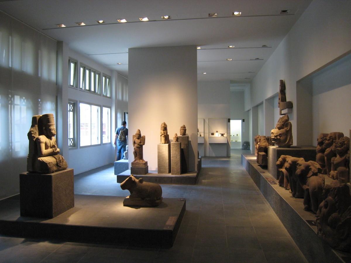 Музей чамской культуры