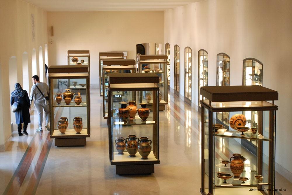Музей этрусков