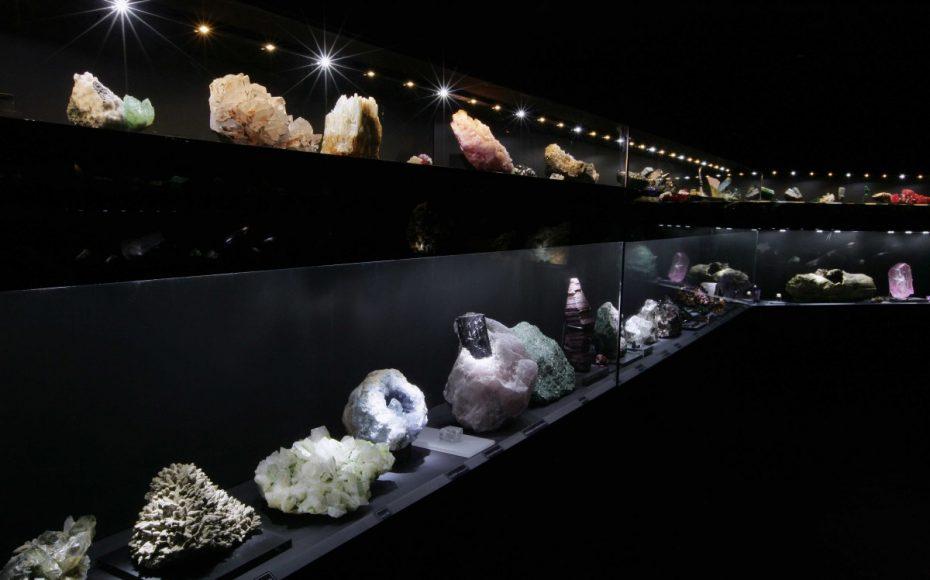 Музей алмазов Гарри Оппенхаймера
