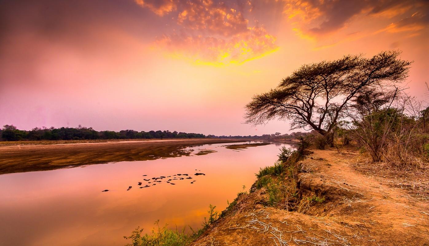 Национальный природный парк Самбу