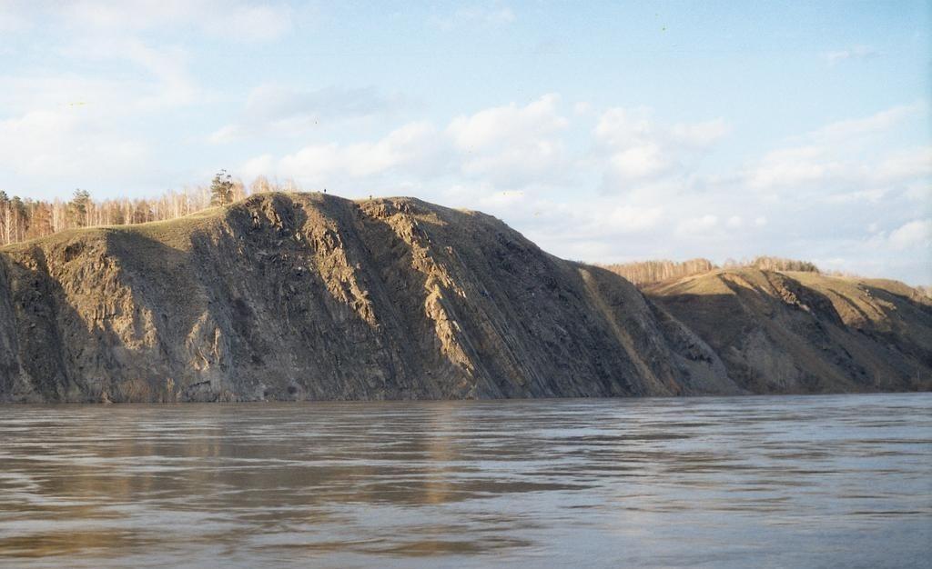 Скалы Тутальские