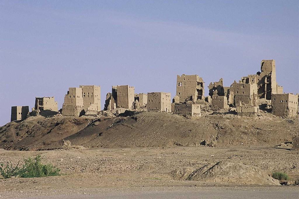 Баракиш – тайна для археологов