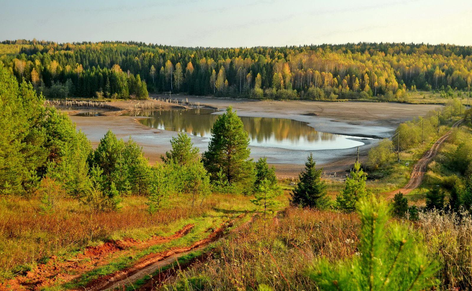 Достопримечательности Кировской области