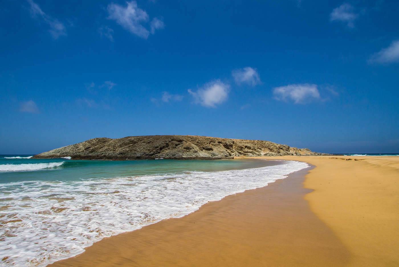 фуэртевентура канарские острова фото тяготеет свободной планировке