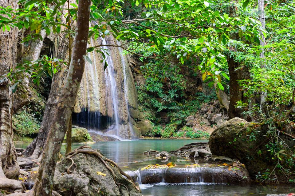Национальный парк Кхао Лаем