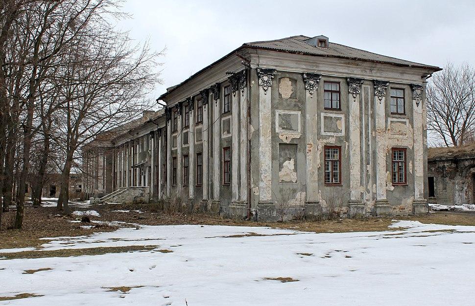 Бродский дворец