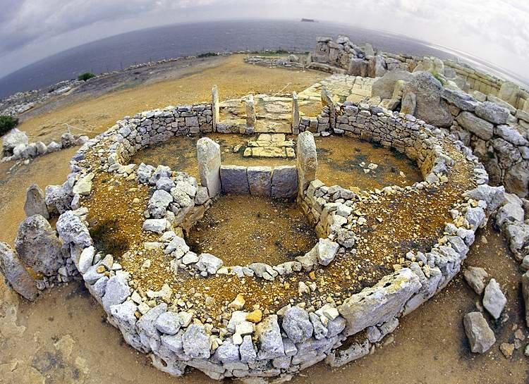 Комплекс храмов Мнайдра