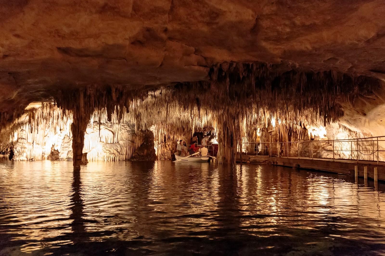 Пещера дракона