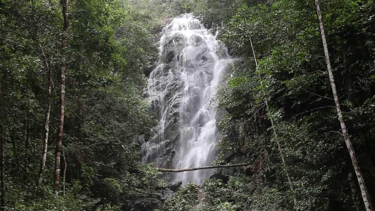 водопад Парадиуз