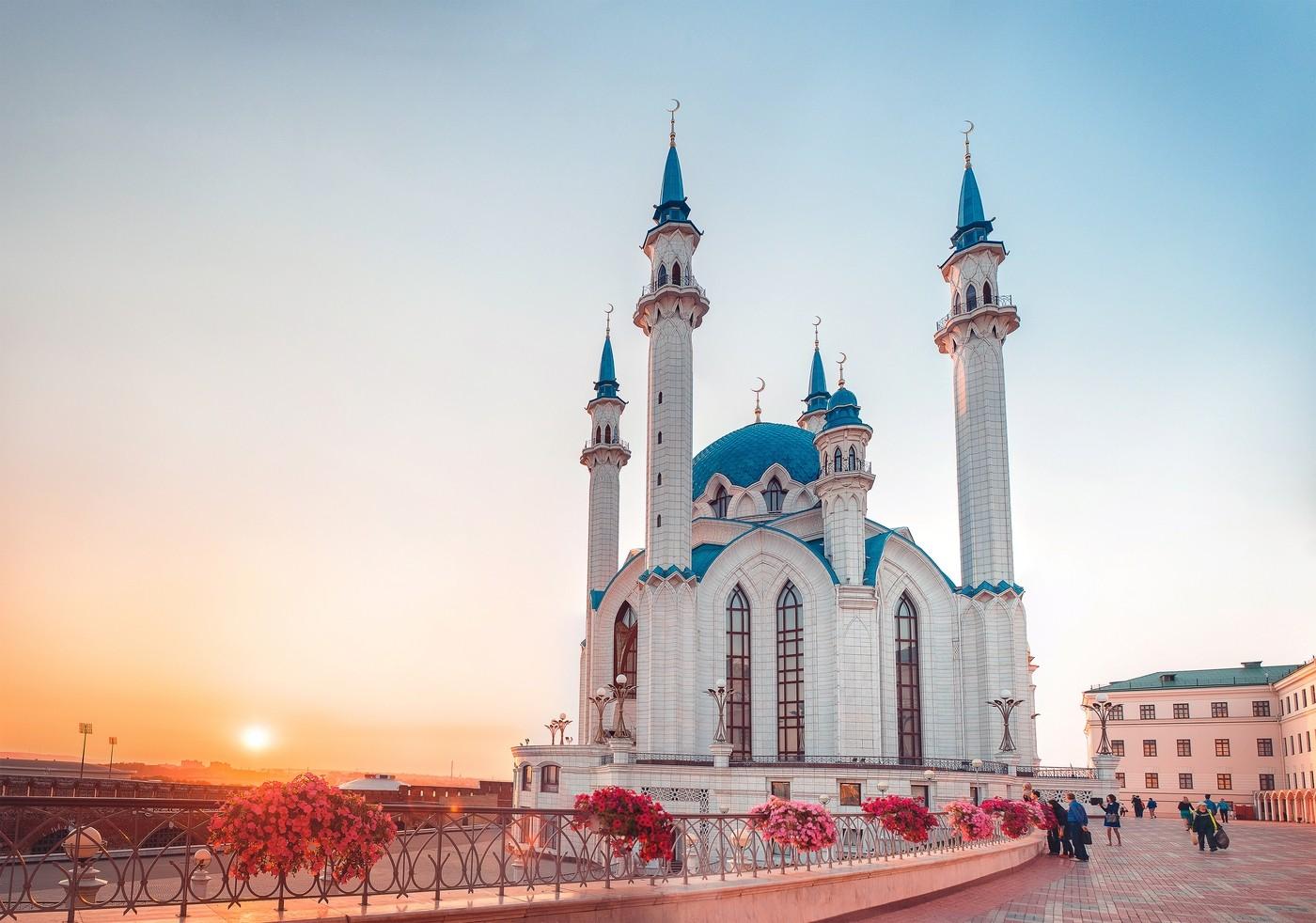 Мечеть «Кул-Шариф»