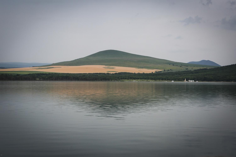 озеро тамбукан фото этой