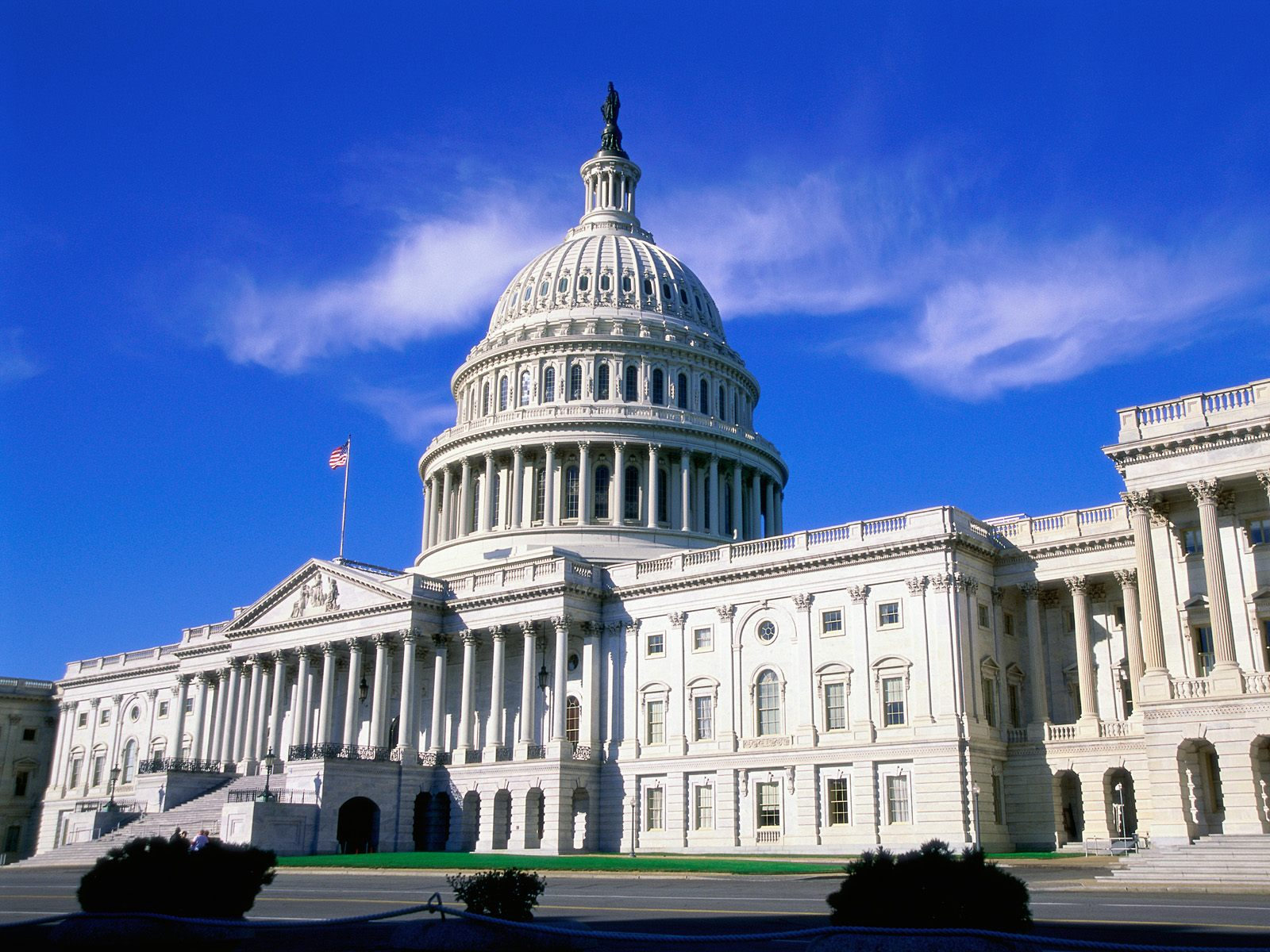 Белый Дом (г. Вашингтон)