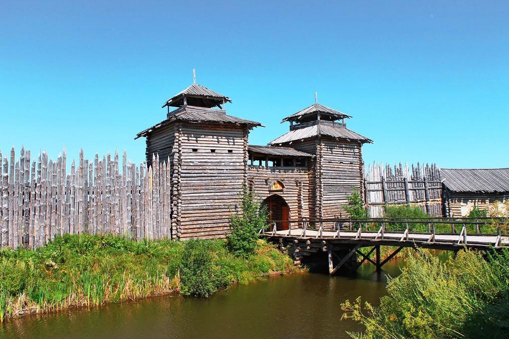 Музей Щурово Городище