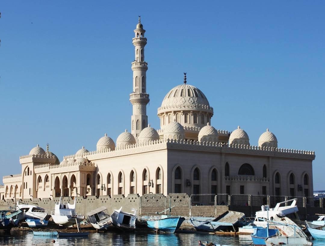 Мечеть Эль-Мина