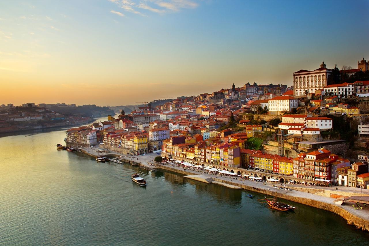 Достопримечательности страны Португалии