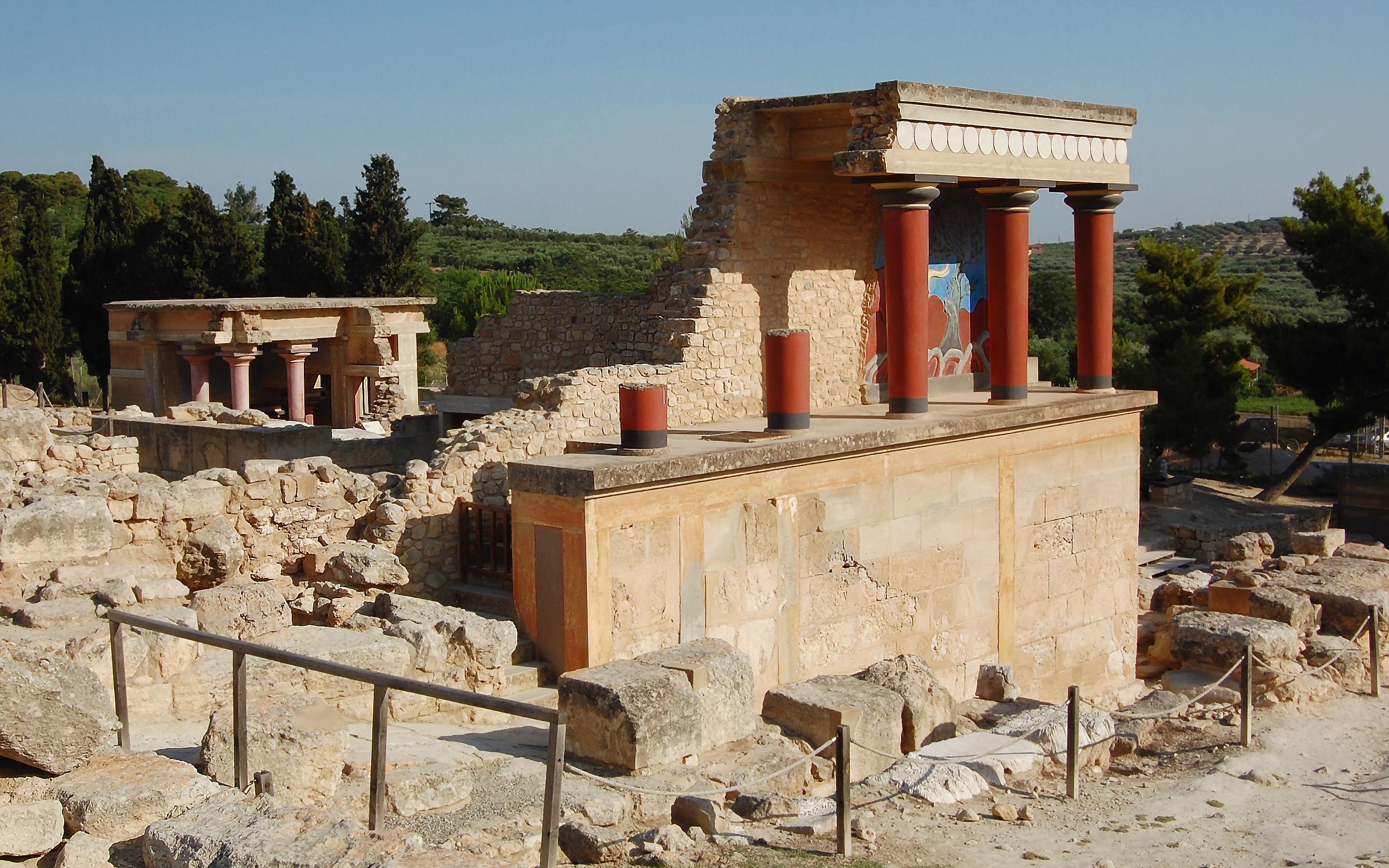 Киосский дворец