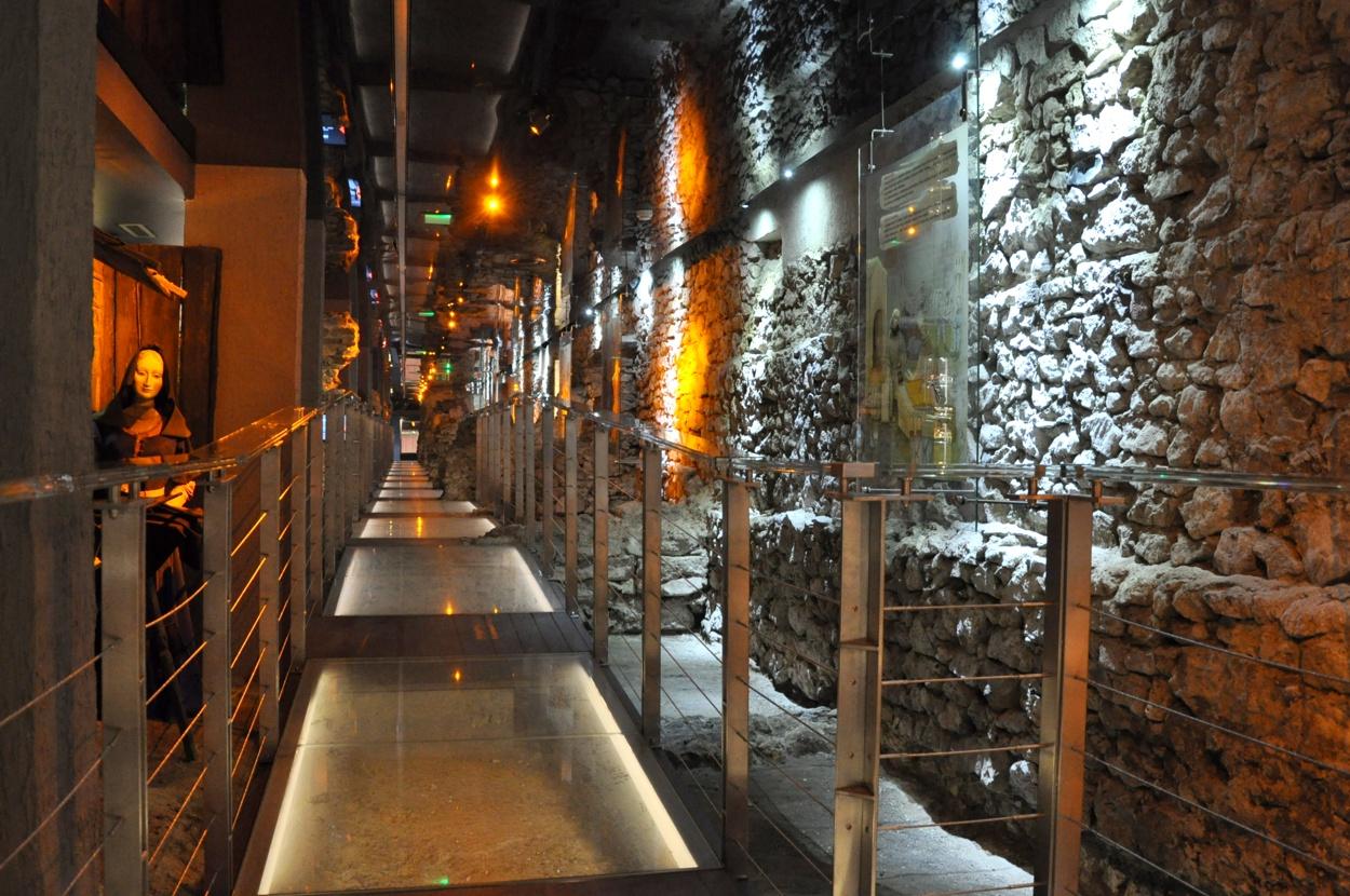 Музей Подземелья Рынка