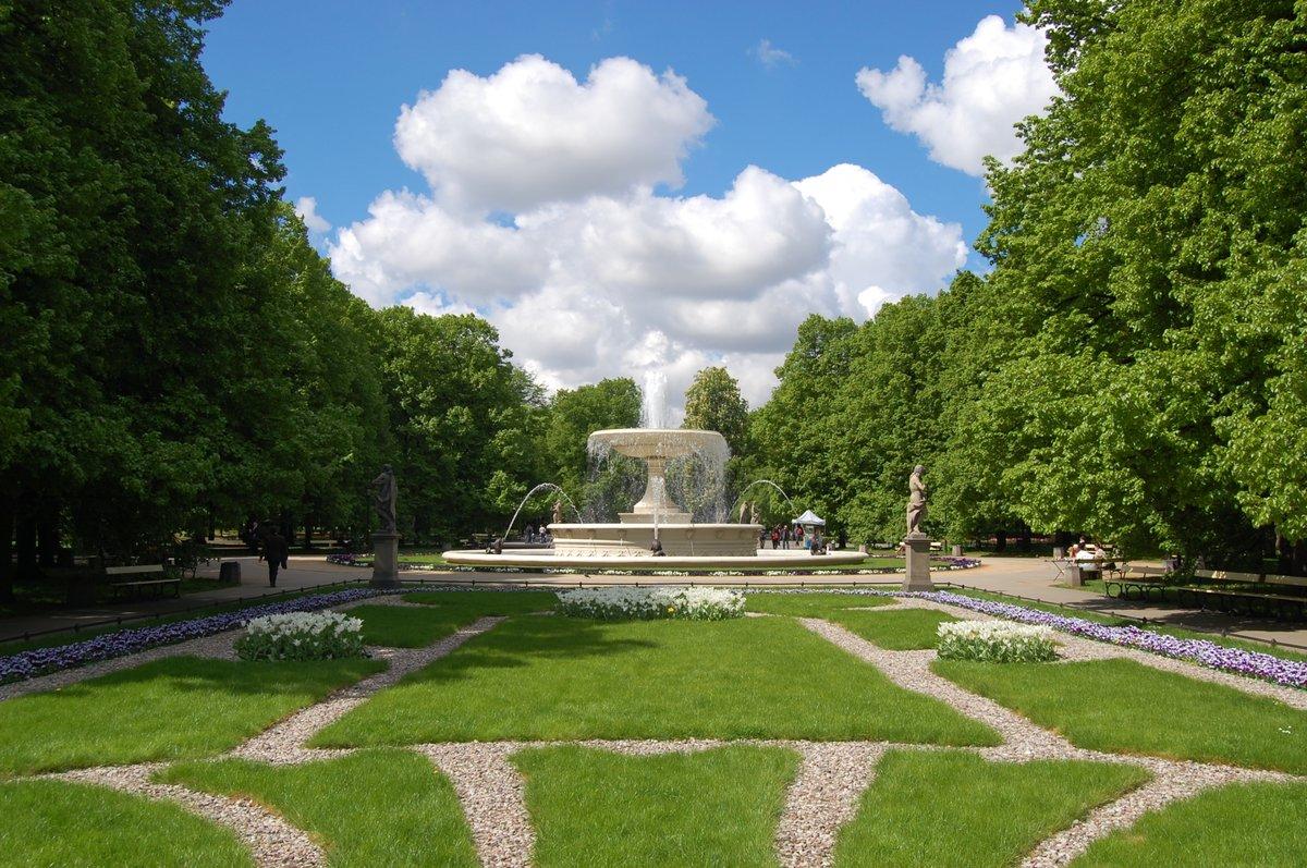 Саксонский сад