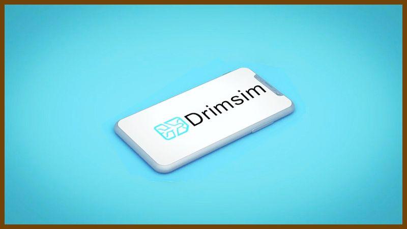 DrimSim — туристическая сим-карта для путешественников