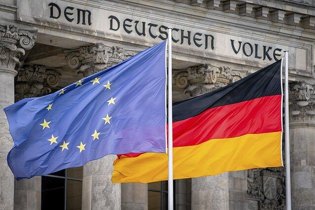 Отзывы клиентов интернешнл бизнес о получении гражданства Германии