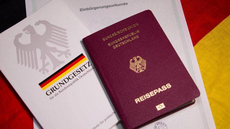 Как получить немецкое гражданство: советы иммигрантов