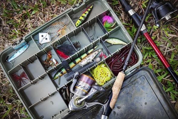 Полезные аксессуары для рыбалки