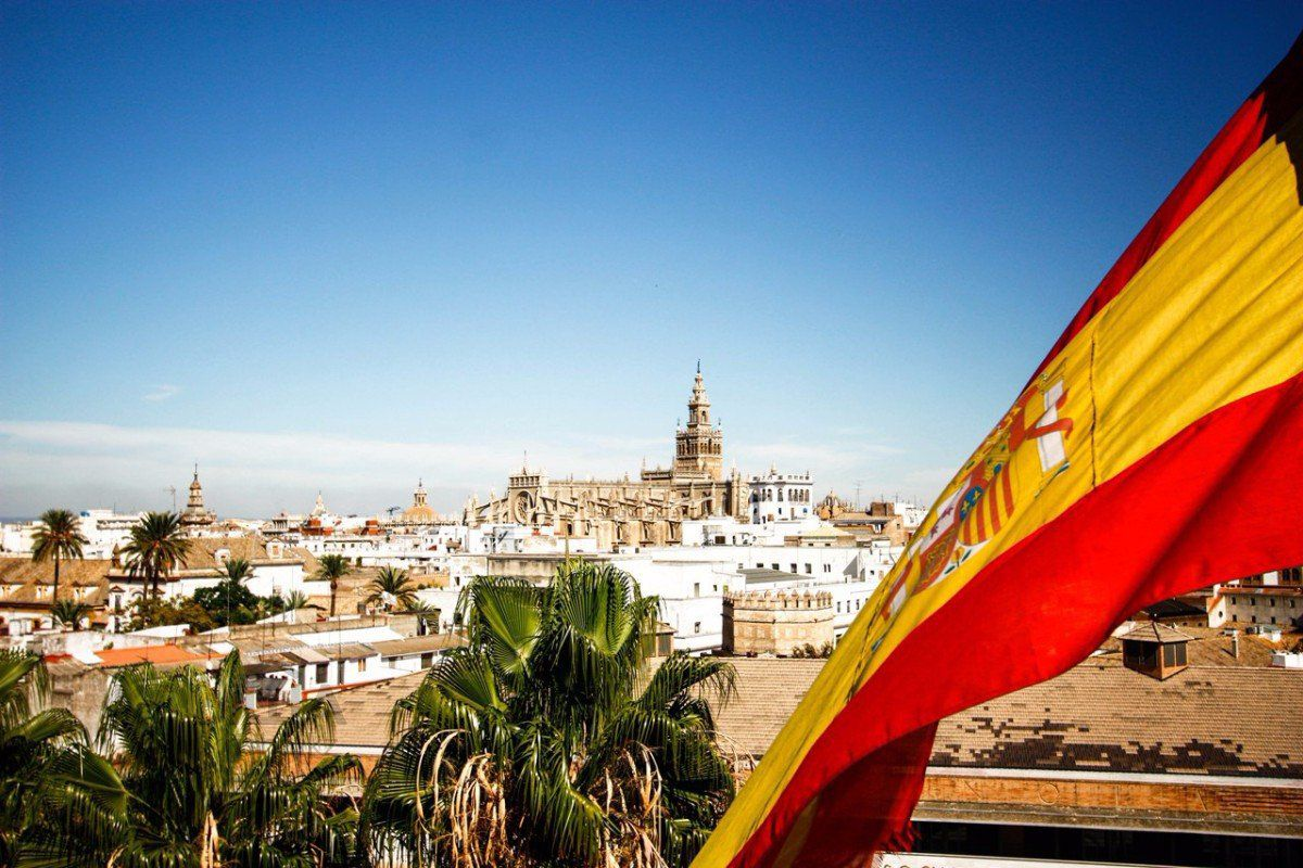 Испании и путешествия по Испании