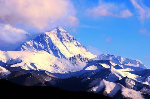 Высота Эвереста